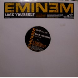 "Eminem - Lose Yourself, 12"", Promo"