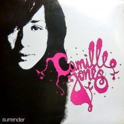Camille Jones - Surrender, LP