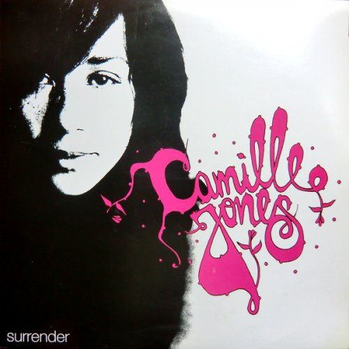 Camille Jones - Surrender, LP