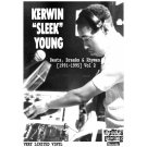 "Kerwin ""Sleek"" Young - Beats, Breaks & Rhymes [1992-1995] Vol 2, 12"""