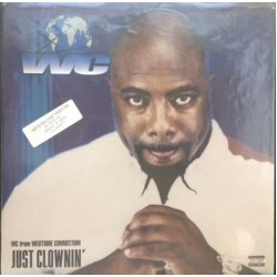 WC - Just Clownin', 12""