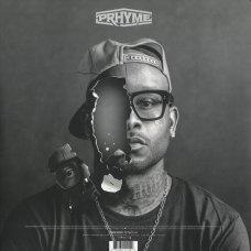 PRhyme - PRhyme, LP