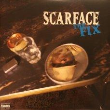 Scarface - The Fix, 2xLP, Reissue