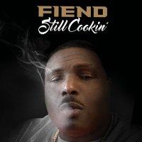 Fiend - Still Cookin', LP