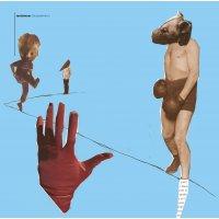 Tandsmoer - Rhododendron, LP (Forudbestilling)