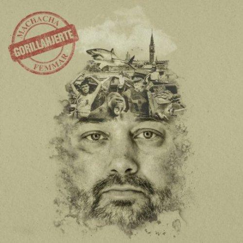 Machacha & Femmar - Gorillahjerte, LP