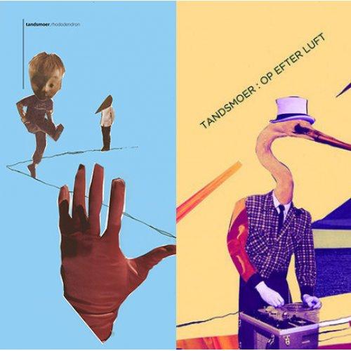 Tandsmoer - Rhododendron, LP + Op Efter Luft, LP (Bundle)