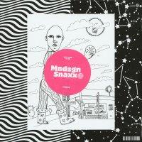 mndsgn - Snaxx, LP