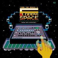 Torb The Roach & Floppy MacSpace - Square Wave Adventures, LP