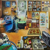 Your Old Droog - It Wasn't Even Close, 2xLP