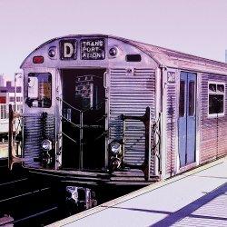Your Old Droog - Transportation, 2xLP
