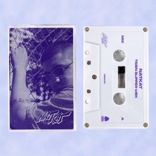 Natkat - Tiden Slipper Væk, Cassette