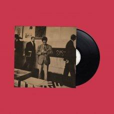 Terkel Nørgaard - Museum Remixed, LP