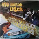 Inspectah Deck - Uncontrolled Substance, 2xLP