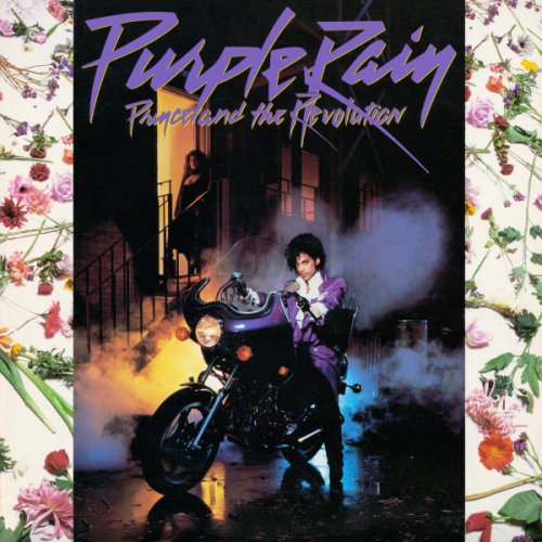 Prince And The Revolution - Purple Rain, LP