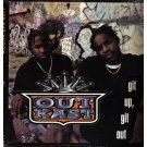 OutKast - Git Up, Git Out, 12""