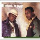 Kool G Rap & D.J. Polo - The Best Of Cold Chillin', 3xLP