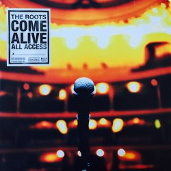 The Roots - The Roots Come Alive, 2xLP
