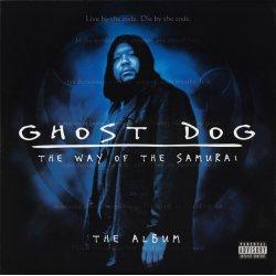 Various - Ghost Dog: The Way Of The Samurai - The Album, 2xLP