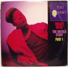 """Too Short - Freaky Tales: The Untold Story Part 1, 12"""""""