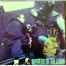 Lords Of The Underground - Keepers Of The Funk, 2xLP