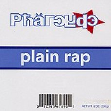 The Pharcyde - Plain Rap, 2xLP