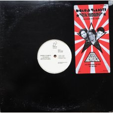 """Digable Planets - 9th Wonder (Slicker This Year - Mad Slicker Remixes), 12"""", Promo"""