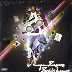 Lupe Fiasco - Lupe Fiasco's Food & Liquor, 2xLP