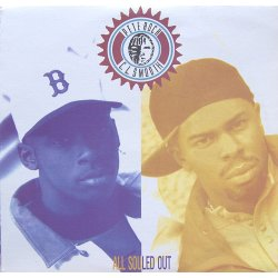 "Pete Rock & C.L. Smooth - All Souled Out, 12"", EP"