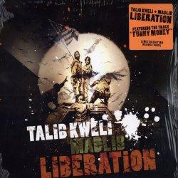 Talib Kweli & Madlib - Liberation, LP