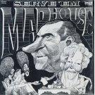 Madhouse - Serve 'Em, LP