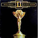 Rose Royce - In Full Bloom, LP