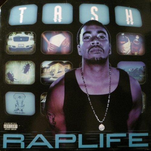 Tash - Rap Life, 2xLP