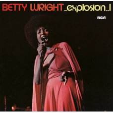 Betty Wright - Explosion, LP