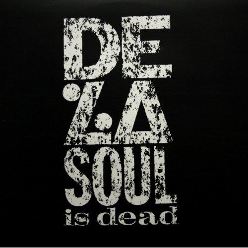 De La Soul - De La Soul Is Dead, 2xLP, Reissue