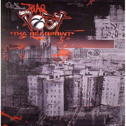 Blaq Poet - Tha Blaqprint, 2xLP