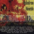 Ap[ei]ron & Kinetik - Global Flow, 2xLP