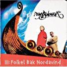 Tungtvann - III: Folket Bak Nordavind, 2xLP