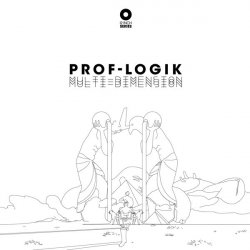 Prof-Logik - Multi-Dimension, 12""