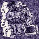 """Paulo & DJ Cars10 - Bare En Ide / Zapper, 7"""""""