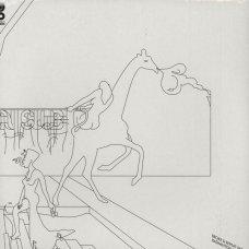 """Broke & Repeat Pattern - Badminton Club, 12"""", EP"""