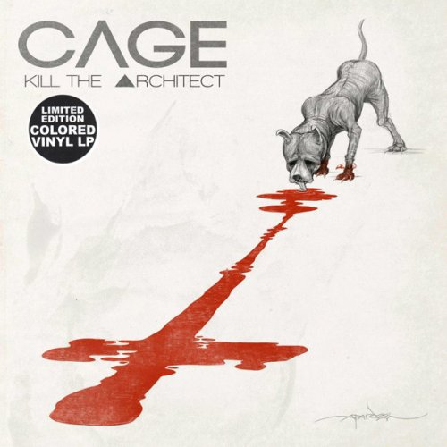 Cage - Kill The Architect, LP