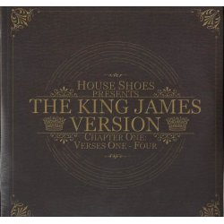 House Shoes - The King James Version, 2xLP