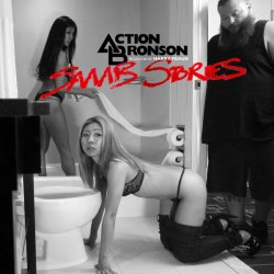 "Action Bronson - Saaab Stories, 12"", EP, Repress"