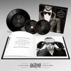 """L.O.C. - Prestige Paranoia Persona, 2xCD + 7"""""""