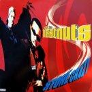 The Beatnuts - Stone Crazy, LP, Reissue