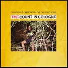 "Count Bass D / Retrogott / Twit One / Lazy Jones - The Count In Cologne, 12"", EP"