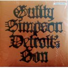 Guilty Simpson - Detroit's Son, 2xLP