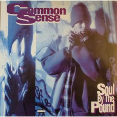 """Common Sense - Soul By The Pound / Can-I-Bust / Heidi Hoe, 12"""""""