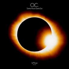 O.C. - Same Moon Same Sun - 1st Phase, LP